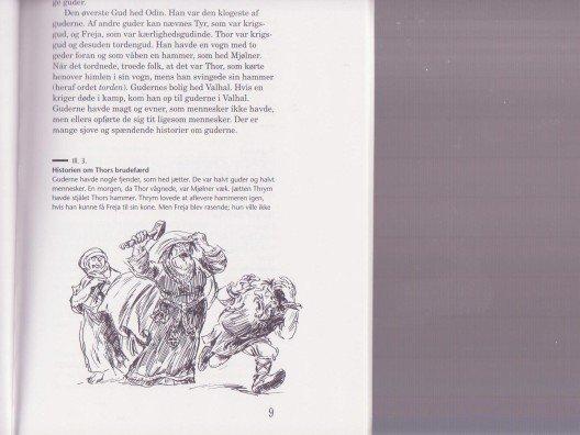 Sider af dansk kultur (a Gyldendal school book)